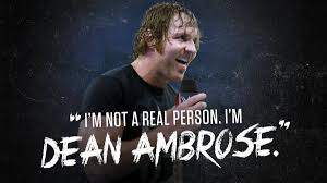 christmas quotes about justice our 13 favorite dean ambrose quotes wwe