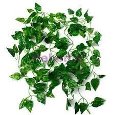 indoor vine plant artificial rattan ivy vine plants trailing plant indoor outdoor