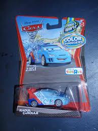 amazon com disney pixar cars 2 movie 155 exclusive color