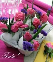 Easter Floral Table Decorations by Best 25 Easter Flower Arrangements Ideas On Pinterest Easter