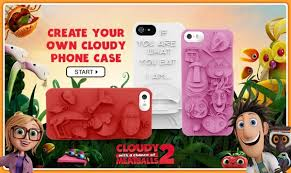 3ders org create 3d printed phone cases u0027cloudy