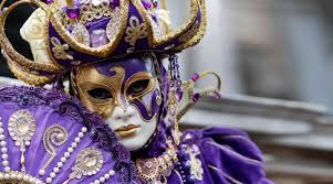 traditional mardi gras costumes let the times roll bergen magazine february 2018