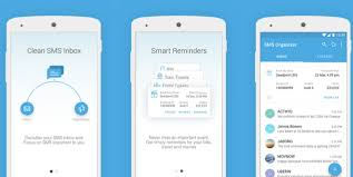 android sms app microsoft s sms organizer is a neat and useful sms app for android
