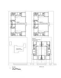 Interior Courtyard House Plans by Simple The Six Courtyard Houses Design By Ibarra Rosano Design