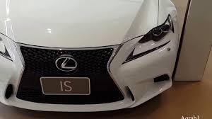 isf lexus dubai lexus is350 f sport platinum 2014 full spec in dubai youtube