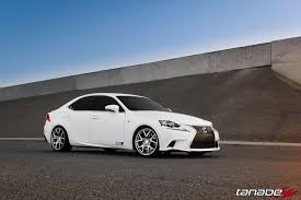 lexus is350 f sport custom more japan blog