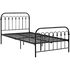 direct sale cheap metal bed frame double single labor bed dorm bed