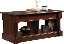 Hidden Compartment Coffee Table by Three Posts Orviston Coffee Table U0026 Reviews Wayfair