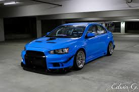 fast and furious evo exclusive look at the 400 hp mitsubishi evo used in furious 7