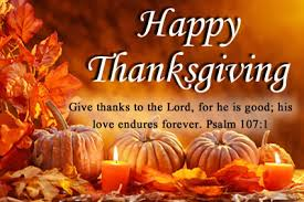 happy thanksgiving arrowhead builders association