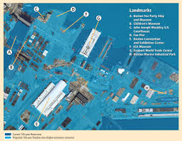 Back Bay Boston Map by Hurricane Sandy The Map Is Not The Terrain Union Of Concerned