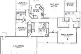open ranch style floor plans 21 open ranch style floor plans 28x48 ranch style house plans