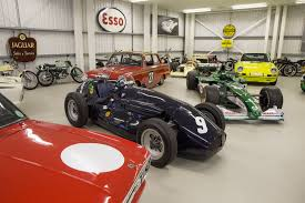classic cars inside the world u0027s greatest classic car business jd classics