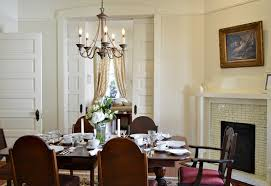 Southern Dining Rooms Southern Romance Home Makeover Reveal