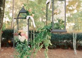 40 hanging lanterns décor ideas for indoor or outdoor weddings