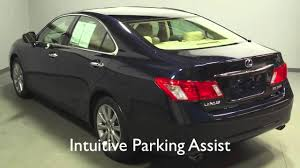 lexus es 350 leather seat replacement 2007 lexus es 350 ultra luxury package in richmond va l140767a