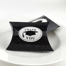 Graduation Boxes Online Shop 250pcs Lot Creative Doctorial Hat Candy Box Packaging