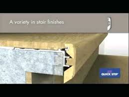 laminate stair nose molding laminate transitions stair nose