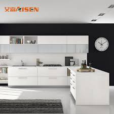 kitchen cabinets white lacquer china modern design high gloss or matte white lacquer