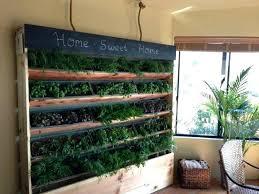 indoor wall garden diy indoor wall herb garden indoor wall garden full image for indoor