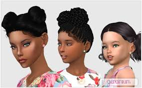childs hairstyles sims 4 child sims 4 nexus page 2