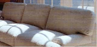 Foam Sofa Cushion Replacement Sofa Back Cushions