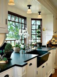 home kitchen interior design 70 best black and white kitchens images on pinterest kitchens