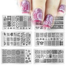nail stamping art reviews online shopping nail stamping art