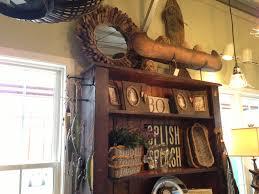 fisherman bookcase lake house decor picture frames model wood