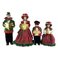 caroler figurines you ll wayfair