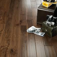 American Walnut Laminate Flooring Heirloom Hardwood Floors By Hallmark Floors Inc
