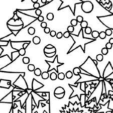 christmas presents christmas presents under christmas tree