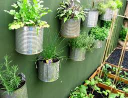 unusual planters for backyard decoration 20 spring decorating ideas
