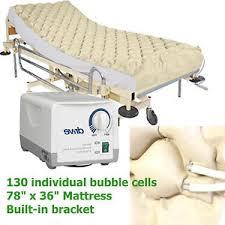 medical air mattress ebay
