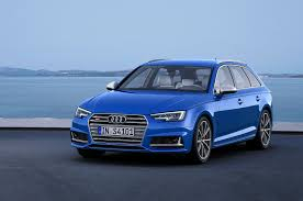 audi s4 hatch audi s4 avant revealed for europe and we re still jealous