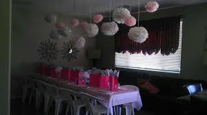 pink and silver baby shower pink and silver baby shower party ideas photo 1 of 8 catch my