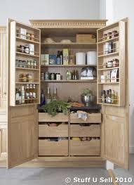kitchen storage furniture kitchen storage units nfc oak kitchen larder storage cabinet