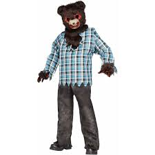 honey bear mascot halloween costume size men u0027s one size