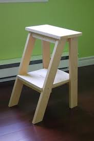 Free Wood Step Stool Plans by Best 25 Step Stool For Kids Ideas On Pinterest 3 Step Stool