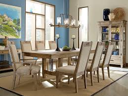 Klaussner Dining Room Furniture Klaussner International Dining Room Reflections 455 Dining Room