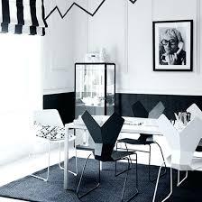 dining room enchanting dining room black dining decoration