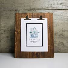 new home gift our first apartment personalized home map gift new house