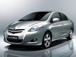 model in focus toyota vios toyota motors philippines vehicle