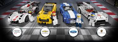 lego ford cars in legos autonation drive automotive blog