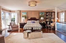 Flush Ceiling Lights For Bedroom Bedroom Ceiling Light Contemporary With Chandelier Area Rugs