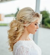 coiffure mariage cheveux mariage 10 idées de coiffures pour les cheveux longs beauté fr