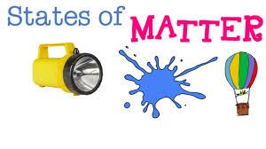 states of matter solids liquids and gases funza academy