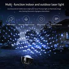 Outdoor Laser Projector Christmas Lights by Led Laser Star Projector Light Ip44 Waterproof Outdoor Christmas