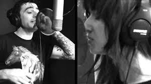 lexus amanda samie artists against true colors music video youtube