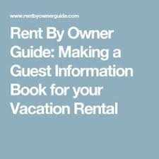 Average Rent By State What Supplies Should I Stock In My Vacation Rental Rent By